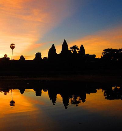 Angkor Wat Highlight Tour