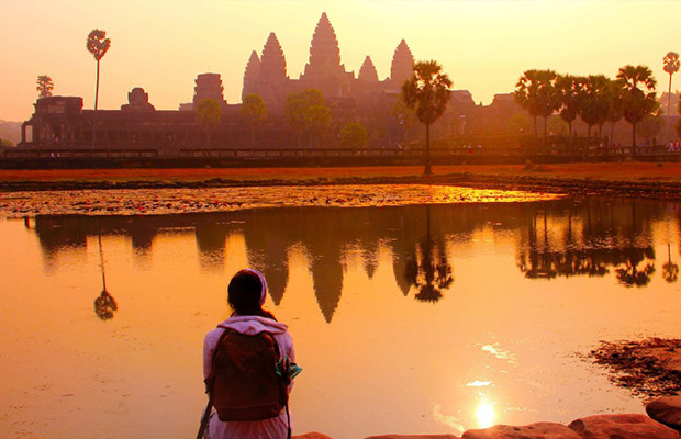 Angkor Private Sightseeing Tour