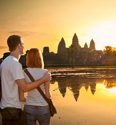 Angkor Temple Tours