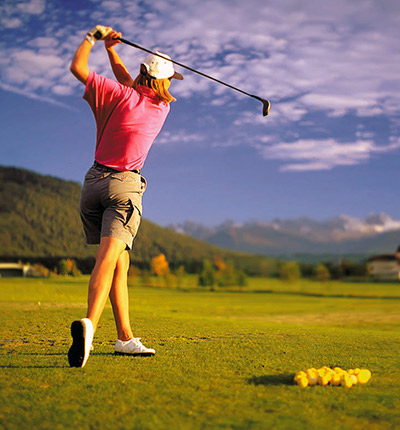 Golf Holiday Tours
